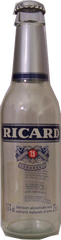 bouteille RICARD
