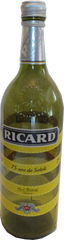 bouteille RICARD 75 ANS