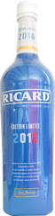 bouteille RICARD 2016