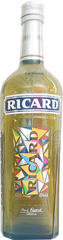 bouteille RICARD 2014