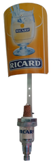 tireuse de bar RICARD
