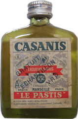 flasque CASANIS