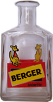 carafe BERGER ANISETTE